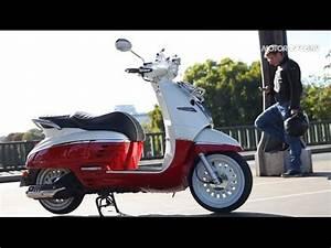 Peugeot Django 125 : essai scooter peugeot django 125 youtube ~ Medecine-chirurgie-esthetiques.com Avis de Voitures