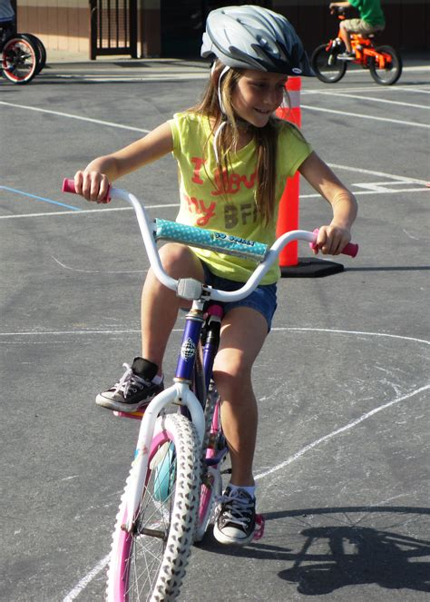 silver strand students participated fantastic bike rodeo silver