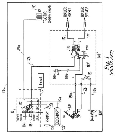 diagram 6 prong trailer wiring diagram