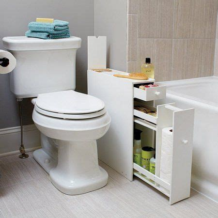 bathroom storage for small spaces news