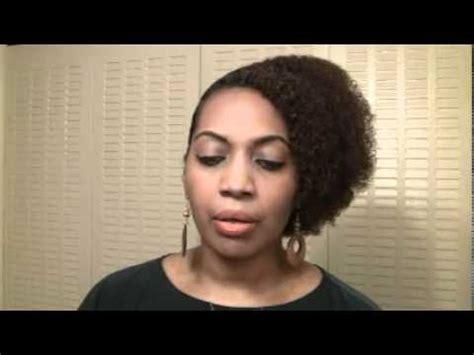 stimulating hair growth pt 2 natural hair alopecia