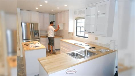 kitchen remodelling ideas   decornp