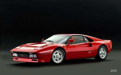 1985 Ferrari 288 Gto  Pictures Cargurus