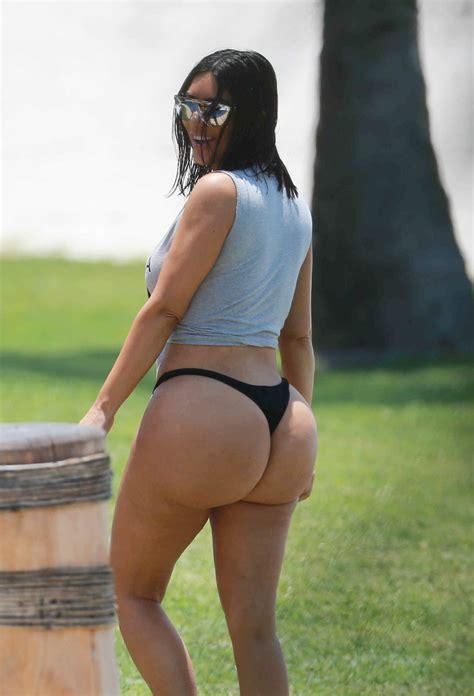 Kim Kardashian Sexy Photos Thefappening