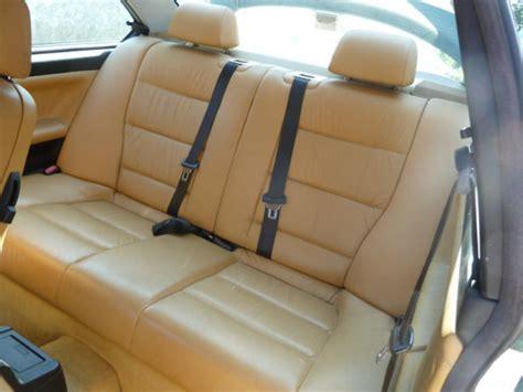 interieur cuir bmw e36 troc echange bmw e36 int 233 rieur cuir beige complet avec garnitur sur troc