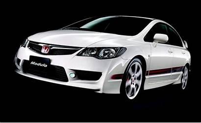 Civic Type Honda Sedan Japan 2007 225hp