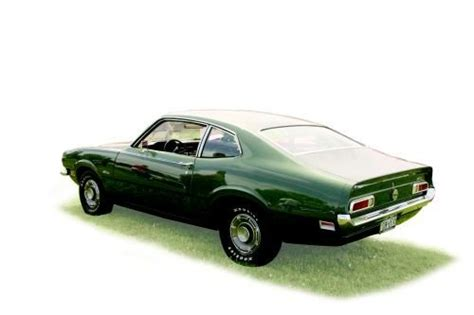 ford maverick  find fords forgotten compact