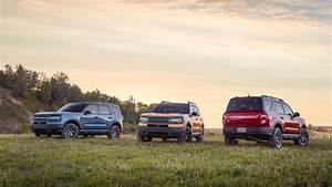 2021 Ford Bronco Guide  Trims  Packages  Specs  Options