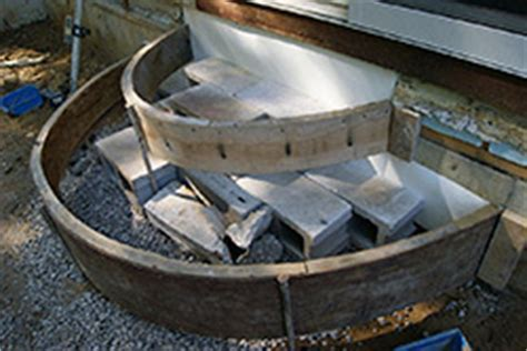 Concrete Slab Porch. Enhance An Existing Patio With