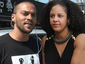 Jesse Williams' Wife Wants Sole Custody, Citing Rage and ...