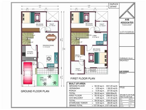 house layout planner 20 40 duplex house plan awesome 40 ft wide house plans duplex luxamcc