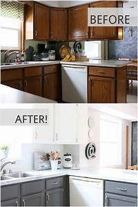 best 25 cheap kitchen updates ideas on pinterest cheap With kitchen colors with white cabinets with where to buy emoji stickers