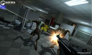 Half-Life Black Mesa Source Full PC Türkçe | Full Program ...