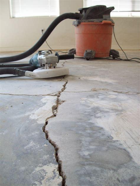 Concrete Repair   Foundation Repairman