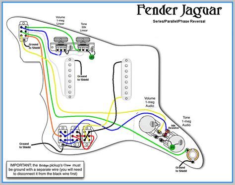 Fender Jaguar Japan Reissue Image