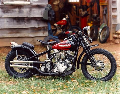 Harley Sportster Chopper For Sale