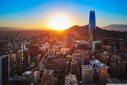 Chile Condes Santiago Las Smartphone