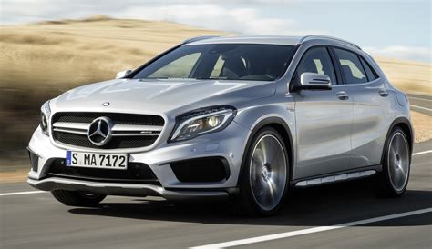 2015  2016 Mercedesbenz Glaclass For Sale In Your Area