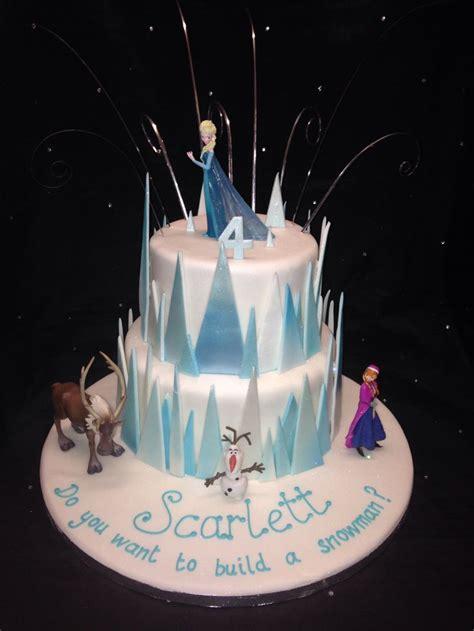 disney frozen cake disney frozen cake