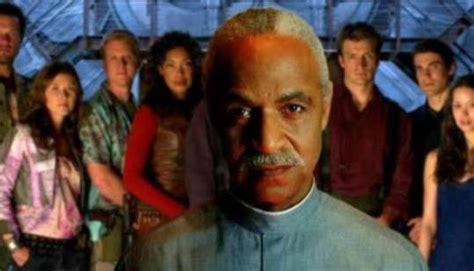 Firefly Creator Joss Whedon And Cast React to Death of Ron ...