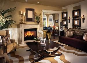 45 beautiful living room decorating ideas pictures for Tips for formal living room ideas