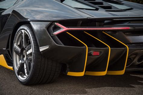 lamborghini centenario roadster confirmed  pebble beach