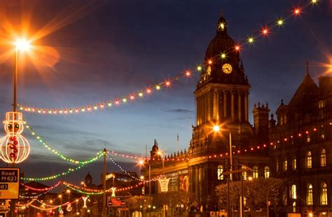 Celebrate 2020 New Years Eve in Leeds