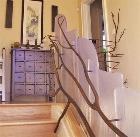 11 Superbes Rampes D'escaliers Que Vous Aimeriez Bien