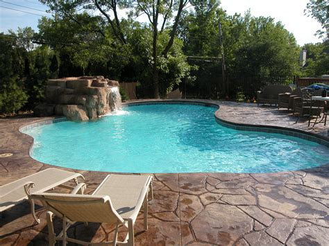St Louis Swimming Pool Construction Company
