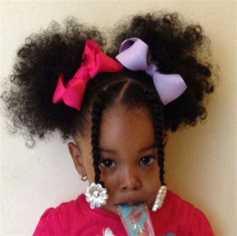the 25 best black little girl hairstyles ideas on pinterest