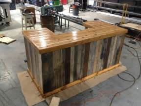 kitchen island cart with breakfast bar caves reclaimed wood bars and bar on