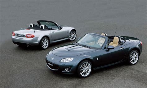 Mazda Mx 5 European Spec Picture Number 30272