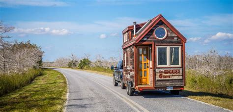 Wo Darf Tiny Häuser Abstellen by Tiny House Bauen Mit How Tiny Houses