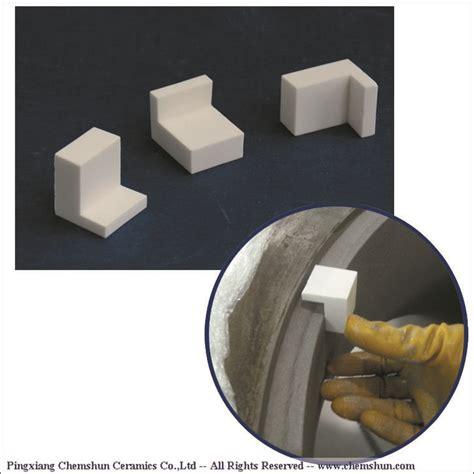 chemshun alumina ceramic block