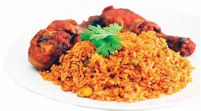 Rice Jollof Plate Pngkit