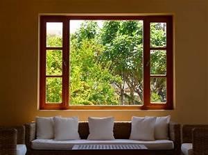 Fototapete Fenster Aussicht : sitzpolster nach mass mit stoff bezug web ~ Michelbontemps.com Haus und Dekorationen