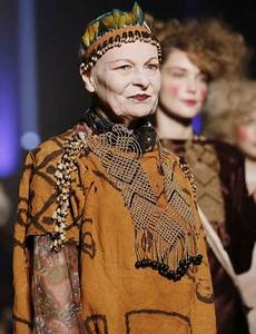 Vivienne Westwood  A Life Of Campaigning
