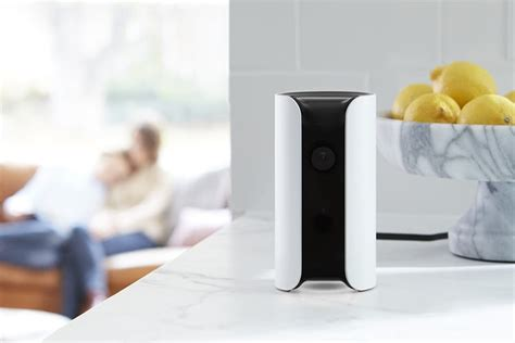 canary all in one sicherheitssystem canary all in one sicherheitssystem f 252 rs smart home im test