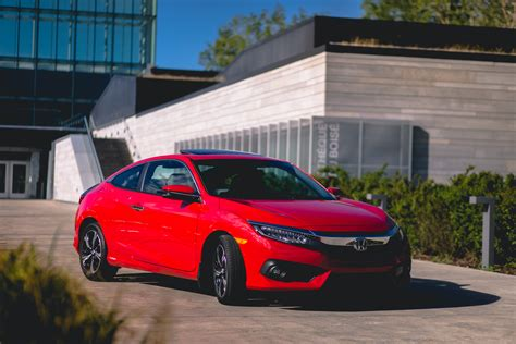 2016 Honda Civic Si Review, Release Date, Engine