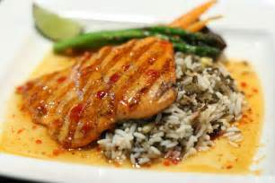 Banquet Entree by Healthy Dining Out Just Got Easier
