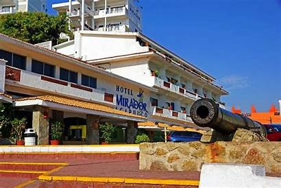Hotel Wallpapers Acapulco Mexico Background Guerrero Mirador