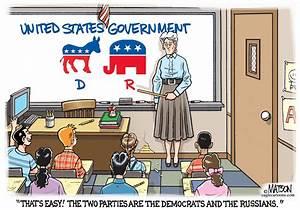 Mantis Society Study Center: Today's best political cartoons