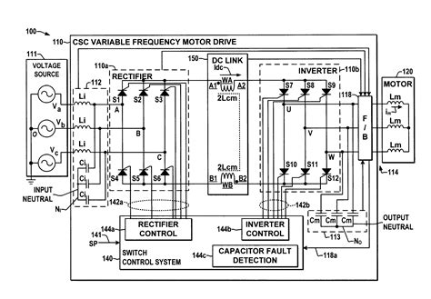 Patent Variable Frequency Drive