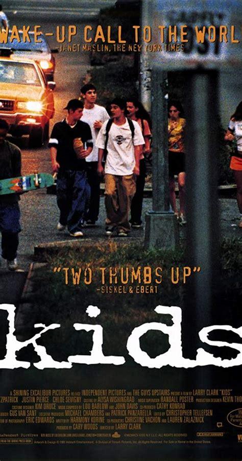 Kids Movie 1995