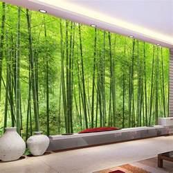 Papier Peint Bambou by 3d Bamboo Wallpaper Reviews Online Shopping 3d Bamboo