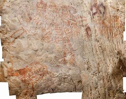 Oldest Painting Found Ever Figurative Caves Indonesian