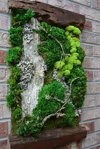 Pflanzenwand Selber Machen : pflanzenwand selber machen die sch nsten einrichtungsideen ~ Whattoseeinmadrid.com Haus und Dekorationen