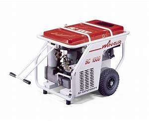 Compresseur A Vis : compresseur autonome vis sc 1900 hde emi air comprim ~ Melissatoandfro.com Idées de Décoration