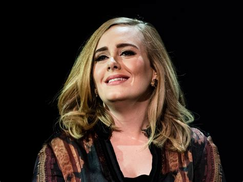 Adele '25' Concert Tickets Sell Out, Devastating North