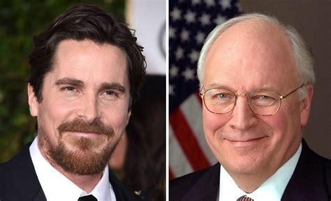 christian bale reportedly  play dick cheney  adam